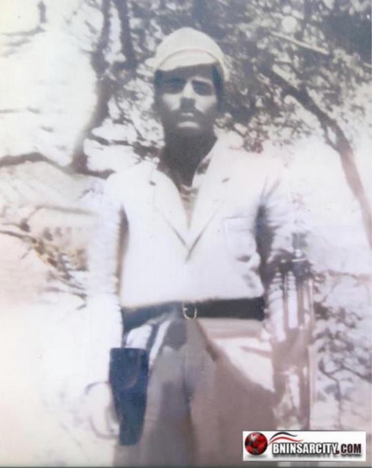 رجالات بني انصار المنسيون: المجاهد بويلغمان بوزيان