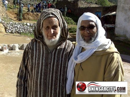 زاوية سيدي مَحمد اعيساوي ببني شيكر  تحيي عيد المولد النبوي / فيديو