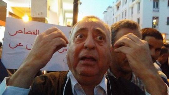 محمد زيان: أتحدى رئيس الحكومة بإشهار دليل واحد على تبني المحتجين الريفيين الانفصال أو قيامهم بالتخريب