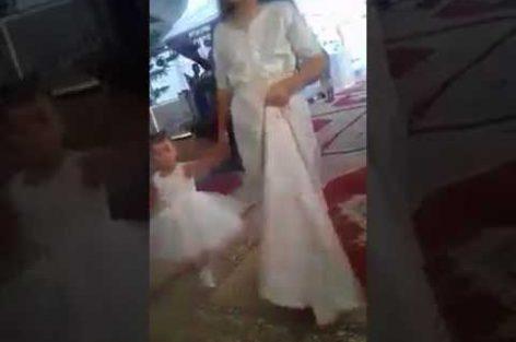 لا للعسكرة باعراس الريف