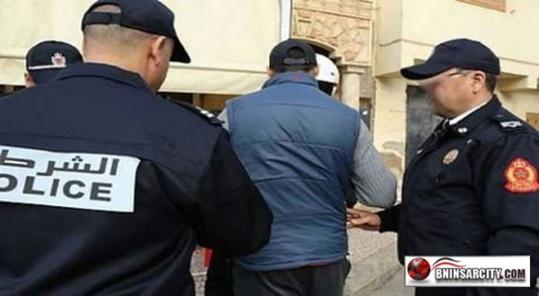 شاب حاول اغتصاب زوجة عمه البالغة من العمر 84 سنة