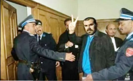 خطير:الوكيل العام يطالب بإعدام القائد الميداني لحراك الريف ناصر الزفزافي ورفاقه