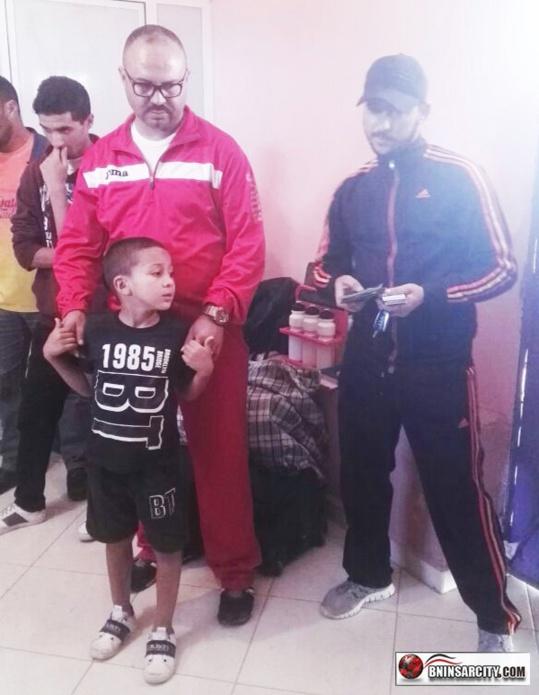 انطلاقة موفقة لنادي نهضة شباب بني انصار