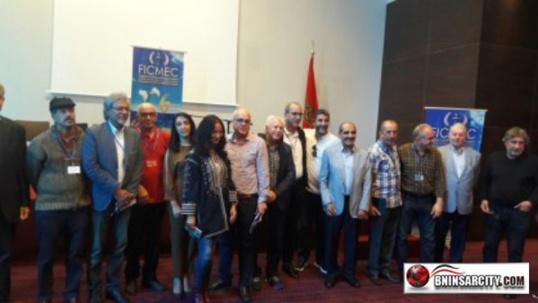 المهرجان الدولي للسينما والذاكرة المشتركة: هو مهرجان الهوية والقضية والخير حسب السيد عبد السلام بوطيب رئيس الجمعية المنظمة