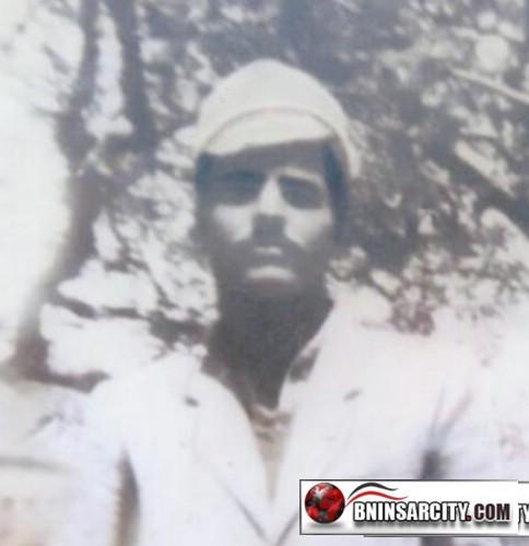 بوزيان بويلغمان ابن مدينة بني انصار: من رجالات المقاومة الأحرار بالريف المنسي /فيديو
