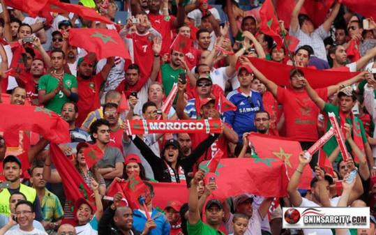 المنتخب المغربي يتأهل لنصف نهاية بطولة افريقيا للاعبين المحليين