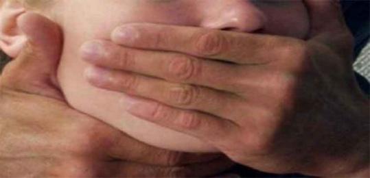 محاولة اغتصاب طفل قاصر بحي المسجد ببني انصار