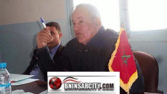 محمد أبرشان: يترأس  دورة مجلس جماعة إعزانن ويتم المصادقة بالإجماع على جميع نقط جدول الأعمال/ فيديو