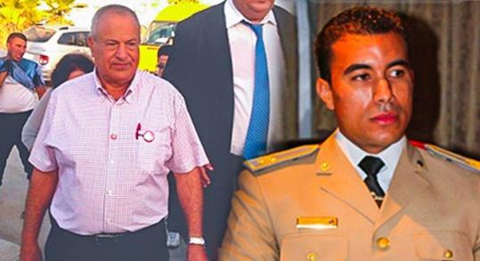 قائد قيادة إعزانن يرفع دعوة قضائية ضد برلماني الناظور محمد أبركان