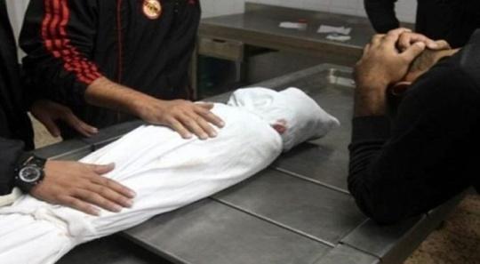 انتحار شاب برمي نفسه من الطابق الثاني للمنزل بحي العري الشيخ بالناظور