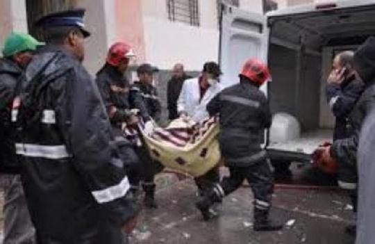 جريمة ضد الاصول: مؤذن مسجد  يقتل شقيقته بعد دخولها لشقتها و هي في حالة سكر