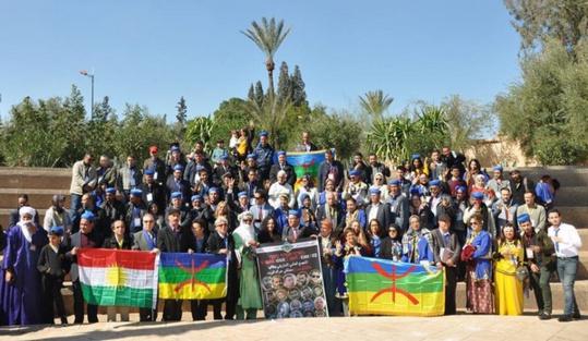 اليونسكو تستجيب للتجمع العالمي الأمازيغي وتوصي بتعزيز اللغة الأم