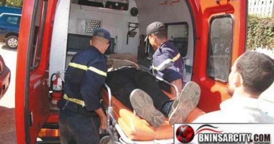 وفاة شاب أربعيني بحي المسجد ببني انصار في ظروف غامضة