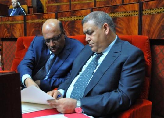 وزارة الداخلية تحقق في اختلالات فواتير وميزانيات السيارات و الدراجات بجماعات إقليم الناظور