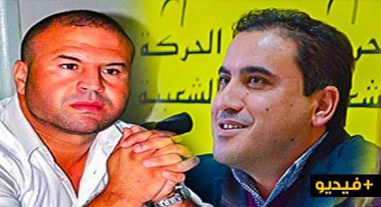 """مناوشات بين الاغلبية """"حوليش """" و المعارضة """"الرحموني"""" بدورة ماي للمجلس البلدي للناظور/ فيديو"""