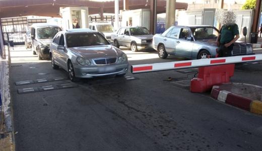 شرطة مليلية المحتلة تلقي القبض على مغربيين يزوران سيارات تستعمل في تهريب البشر