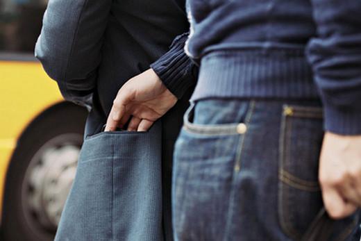 تنامي ظاهرة السرقة في شهر مضان بسوق بني انصار