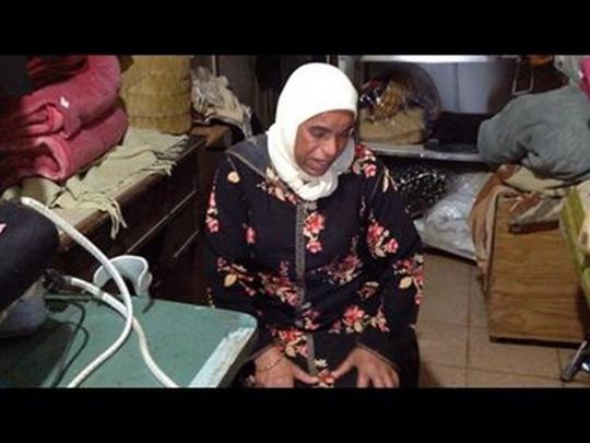 طلب المساعده في لعلاج مريضة ببني انصار/ فيديو
