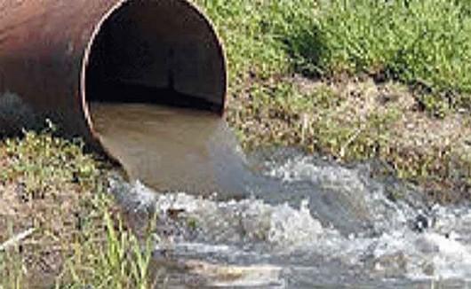 فاجعة بالناظور: العثور على شابة في مقتبل العمر داخل قناة لصرف المياه العادمة
