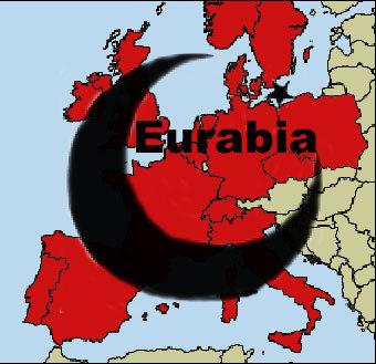 Resultado de imagen de Europa islam