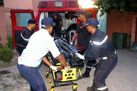 وفاة زوجان مسنّان في الستينات من العمر بسبب غاز البوتـان بمدينة سلوان بإقليم الناظور