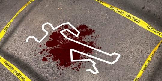 مقتل شاب بطعنات غادرة وقاتلة بواسطة سكين حاد