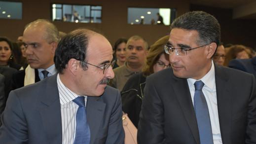 مواجهة جديدة بين العماري واليعقوبي بسبب مباراة التوظيف