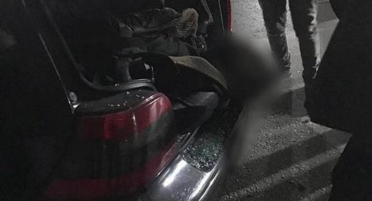 حادثة سير قاتلة بالطريق الساحلية الرابطة بين الناظور وقرية أركمان / فيديو