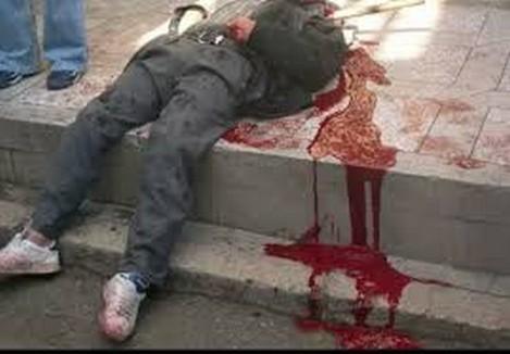 شجار بين شقيقين ينتهي بجريمة قتل مروعة