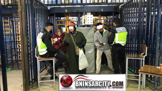 Melilla aumentara el número de efectivos de Policía Nacional y Guardia Civil