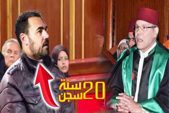 ناصر الزفزافي سيسافرت خارج المغرب من أجل إجراء عملية جراحية لاستئصال ورم سرطاني