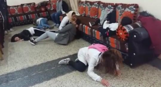 حذاري يا أباء وأمهات تلاميذ بني انصار من مقابلة أبنائكم للفقهاء الدجالين/ فيديو مؤلم