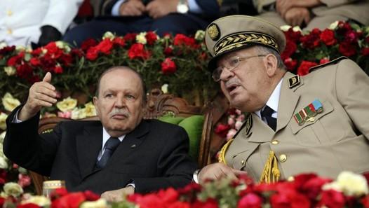 الجيش الجزائري يخرج عن صمته بخصوص العهدة الخامسة لبوتفليقة
