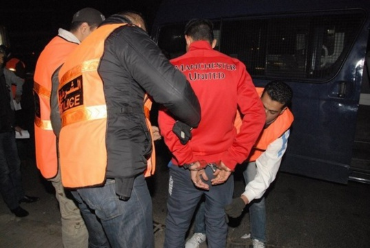 ظاهرة الاعتداء على المواطنين تعود إلى الواجهة بمدينة بني انصار, والساكنة تطالب بإحداث مراكز للأمن الوطني في بعض الأحياء
