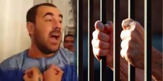 مسؤول كبير : ناصر الزفزافي لن يقضي 20 سنة في السجن