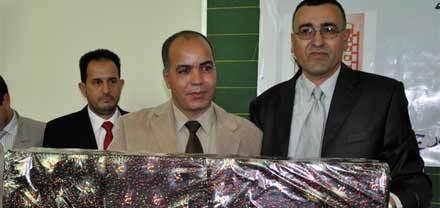 تعيين د. علي ازديموسى عميدا لكلية  المتعددة التخصصات بالناظور التابعة لجامعة محمد الأول بوجدة