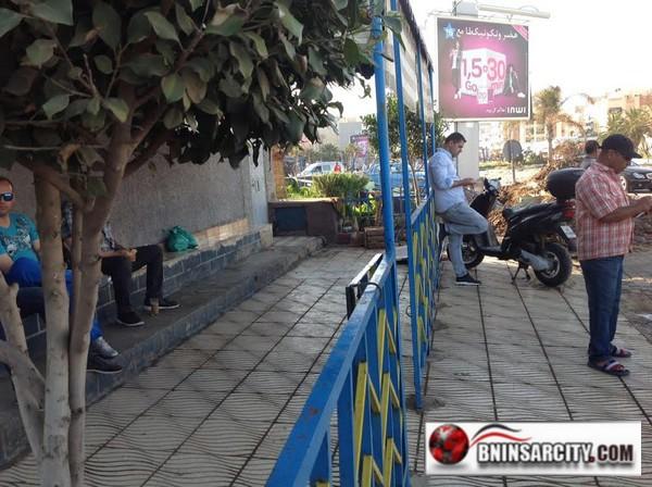 هموم سائقي الأجرة الصغيرة ببني انصار/ فيديو