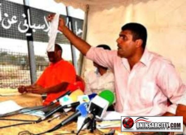 حراك الريف يقسم وجهة نظر محمد زيان الأمين العام للحزب الليبرالي وسعيد شرامطي رئيس جمعية الريف الكبير لحقوق الإنسان