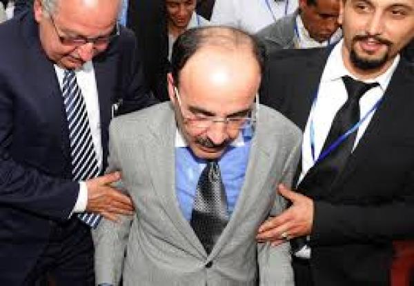 عاجل: استقالته إلياس العماري من رئاسة حزب الأصالة والمعاصرة