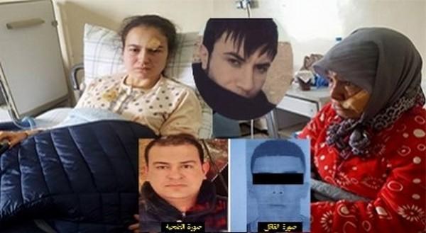 """محكمة الاستئناف بالناظور:الإعدام لمجرم بني سيدال و المؤبد لقاتل """"فواد""""سائق الطاكسي"""