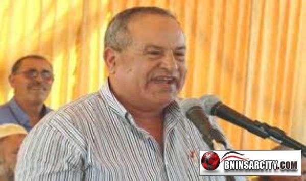 محمد ابرشان: يستعد لمعركة الانتخابات الجزئية  للعودة الى البرلمان