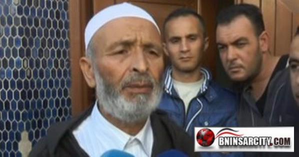 شقيق محسن فكري بائع السمك بالحسيمة : عامل الحسيمة يهدنني