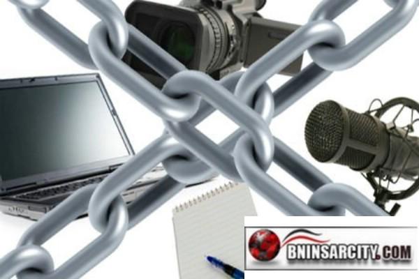المكتب المركزي لنقابة الصحافيين المغاربة  تدعو للاحتجاج أمام البرلمان