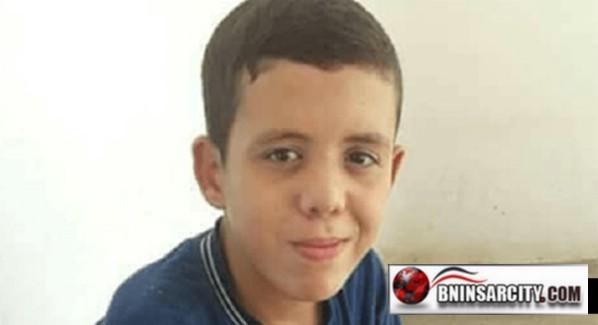 الافراج على أصغر معتقل في حراك الريف عبد الرحمن العزري / فيديو