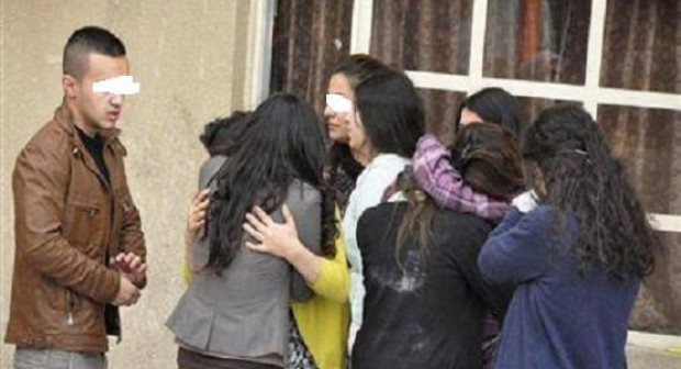 انتحار تلميذة شنقا داخل منزل عائلتها بسبب حرمانها من متابعة دراستها