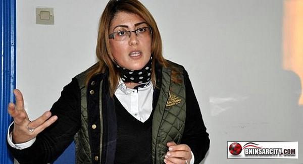 ليلى احكيم تدعو رئيس الحكومة لانشاء منطقة حرة ببني انصار/ فيديو
