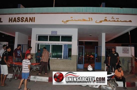 سماسرة بالمستشفى الحسني ينصبون على المواطنين ويشوهون صورة الشغيلة في القطاع الصحي