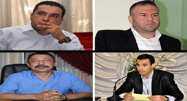 تحالفات سياسية جديدة بين اعضاء منتخبين في الجماعات والمجلس الإقليمي للناظور