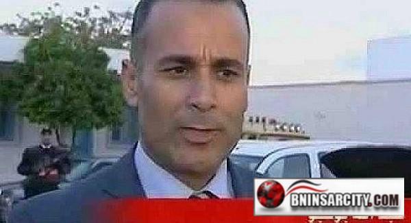 """رئيس مفوضية شرطة بني انصار يداهم حي""""باريوتشينو"""" و يقبض على أحد مروجي الكوكايين"""