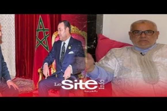 عبد الإله ابن كيران رئيس الحكومة المغربية السابق يعود ويتحدث من جديد / فيديو
